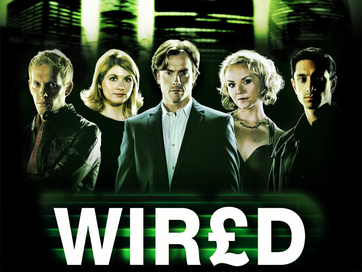 Amazon.com: Wired Season 1: Jodie Whittaker, Toby Stephens, Laurence ...