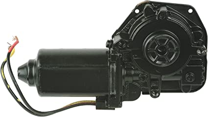 Cardone 42-396 Remanufactured Domestic Window Lift Motor A1 Cardone A1  42-396