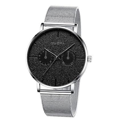 XBKPLO Mens Quartz watchquartz Mens Dress watchesquartz Automatic Watches for menquartz Field Watches for menwatches Men