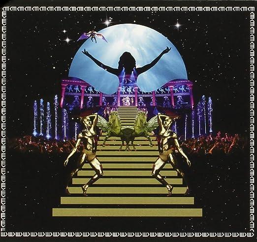 Aphrodite les folies - live London : Amazon.es: Música
