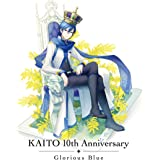 KAITO 10th Anniversary -Glorious Blue-