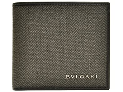 promo code ca156 8c21e Amazon | (ブルガリ) BVLGARI 財布 サイフ 二つ折り財布 ...