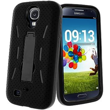 Avizar - Coque Anti-Chocs Samsung Galaxy S4 I9500, I9505 et S4 Advance - 16da44d25f04