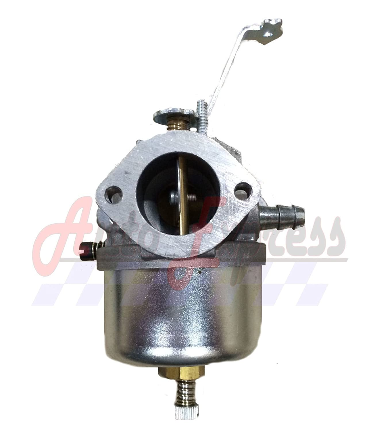 Carburetor Carb For Tecumseh 631828 631067 Fits H50 Diagram Parts List Model H6075506n Tecumsehparts All H60 Engines By Ezzy Lift Garden Outdoor