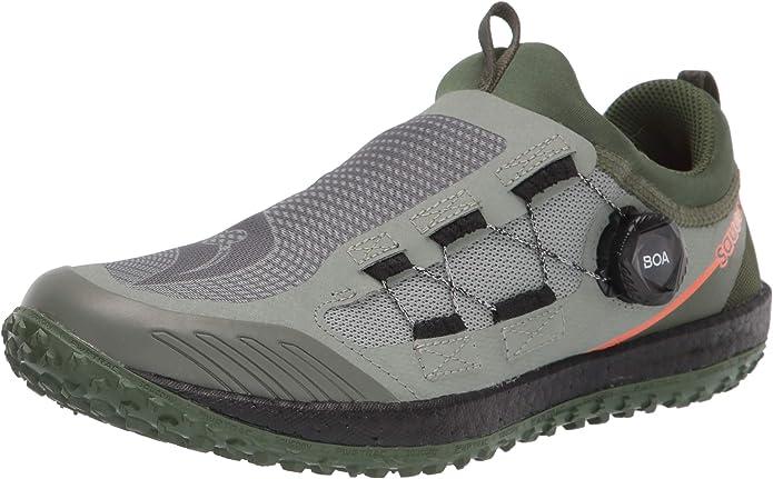 Saucony Men's Switchback 2 Trail Running Shoe   Amazon