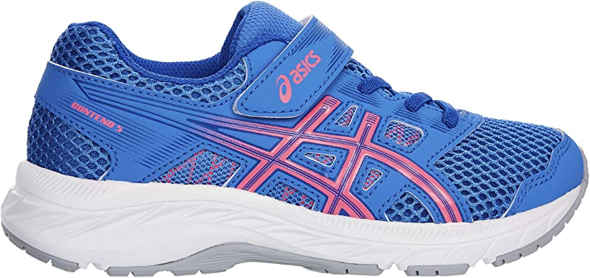 ASICS Gel-Contend 5 PS Junior Zapatillas para Correr - SS19 ...
