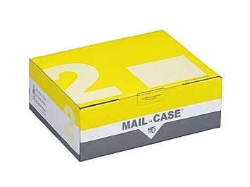 Nips 141672192 mail case® 2 scatole di cartone per spedizione