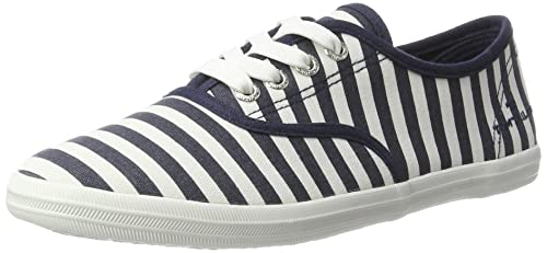 Tom Tailor 2792402 amazon-shoes 2018 Unisex Sexy Del Deporte Salida 100% Auténtico gYg1PW