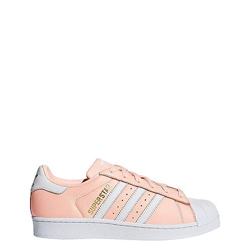 adidas Superstar, Zapatillas para Mujer: Amazon.es: Zapatos