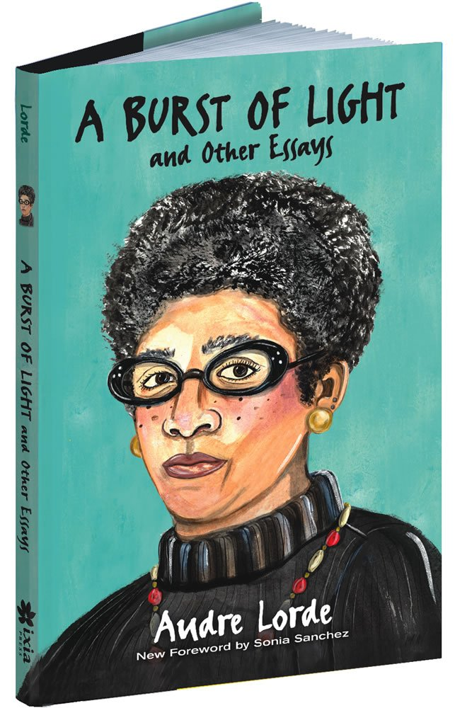Audre Lorde Lorde, Audre (Poetry Criticism) - Essay