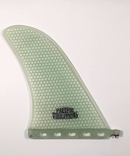Amazon Com Pacific Vibrations 10 5 Fins Honeycomb Light Weight