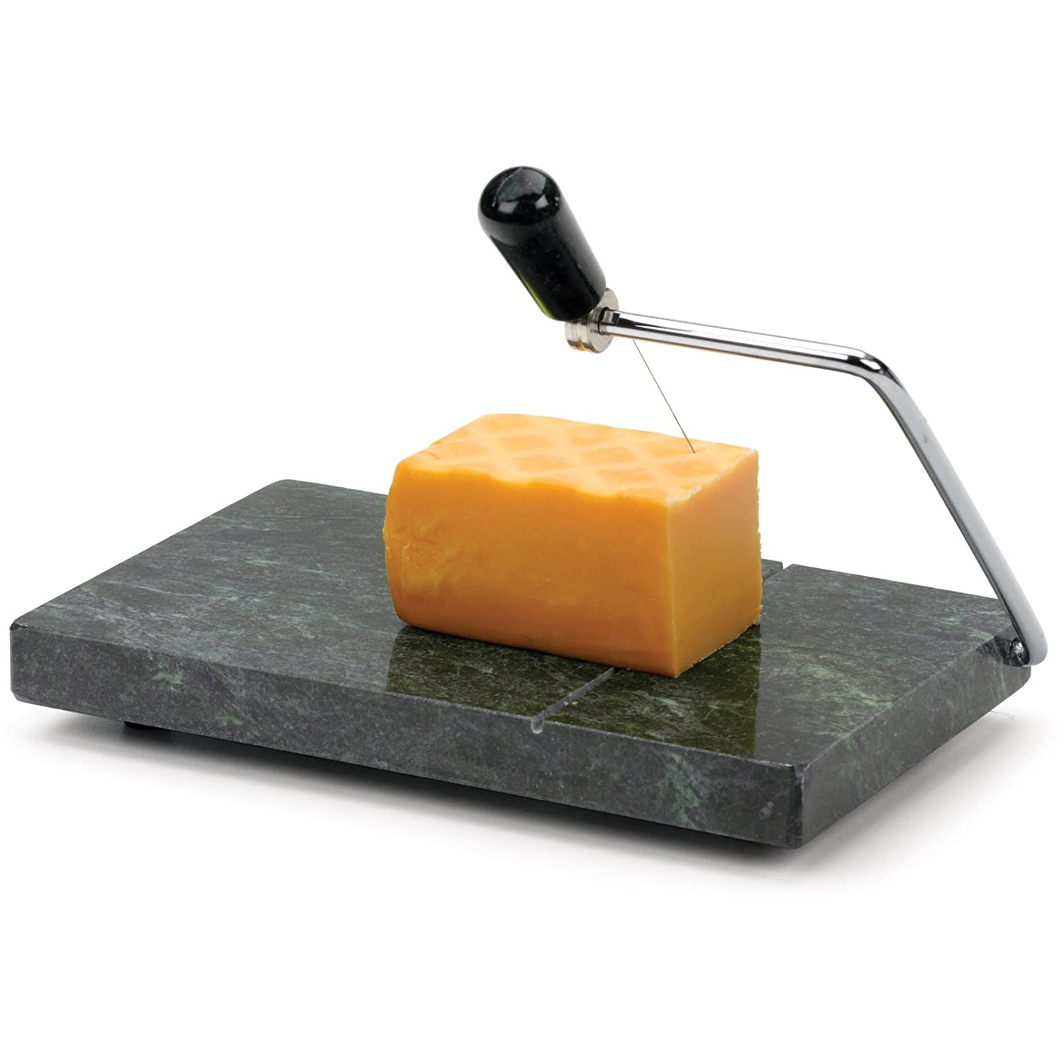 RSVP Marble Cheese Slicer - Green GCS