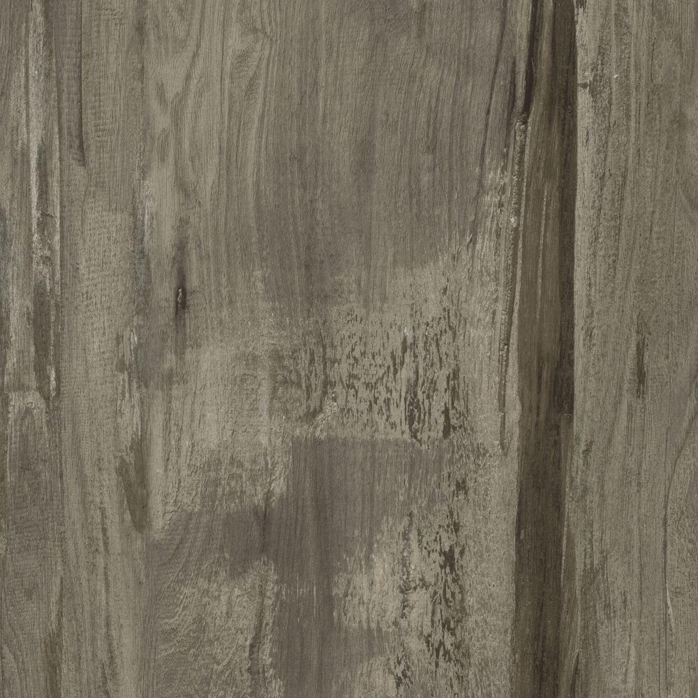 Rustic Wood 8.7 in. x 47.6 in. Luxury Vinyl Plank Flooring (20.06 sq. ft./case)