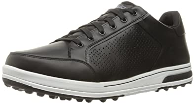 Skechers Mens Go Drive 2 Relaxed Fit Golf Shoe