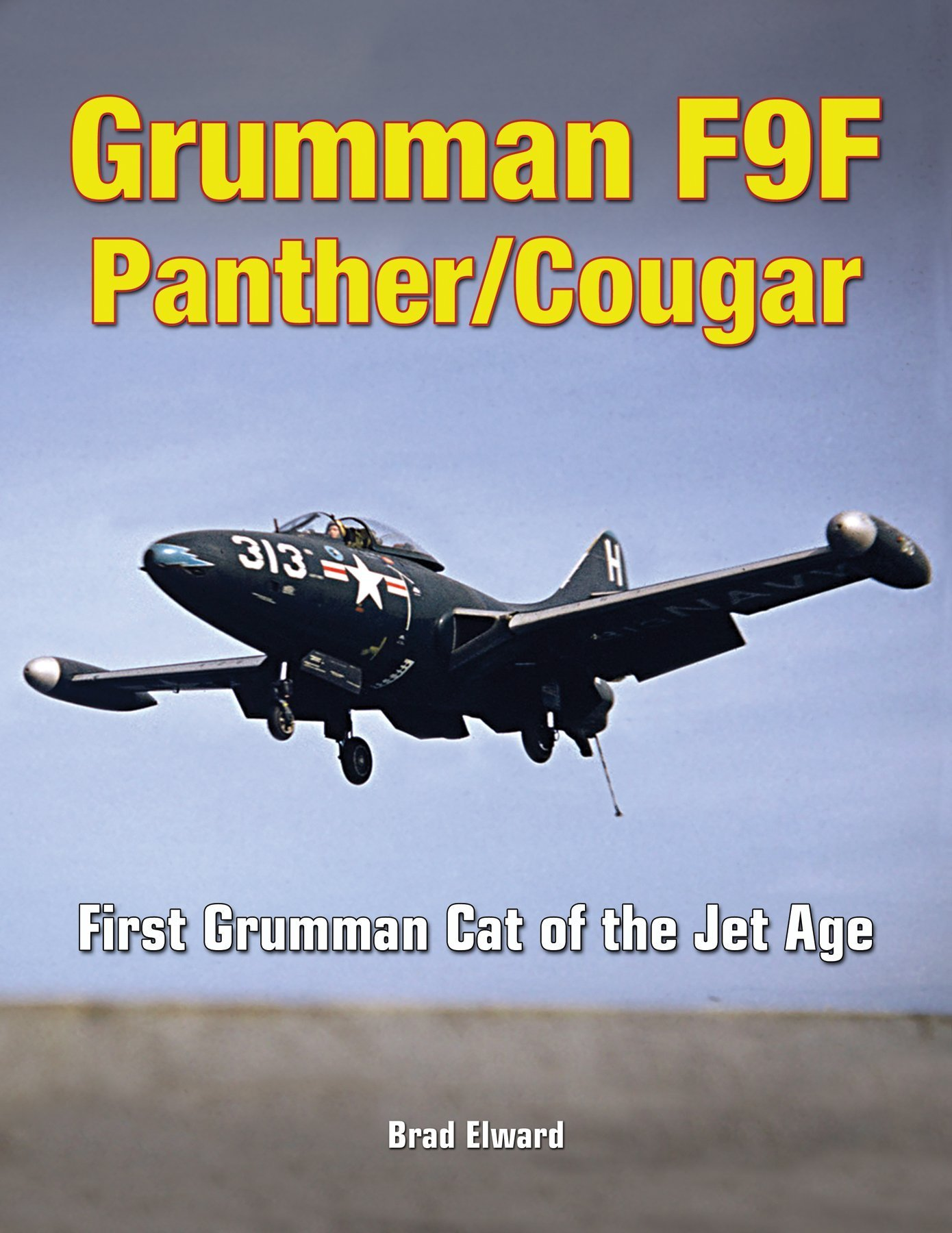 F9F Panther ART PRINT Print by Shepherd