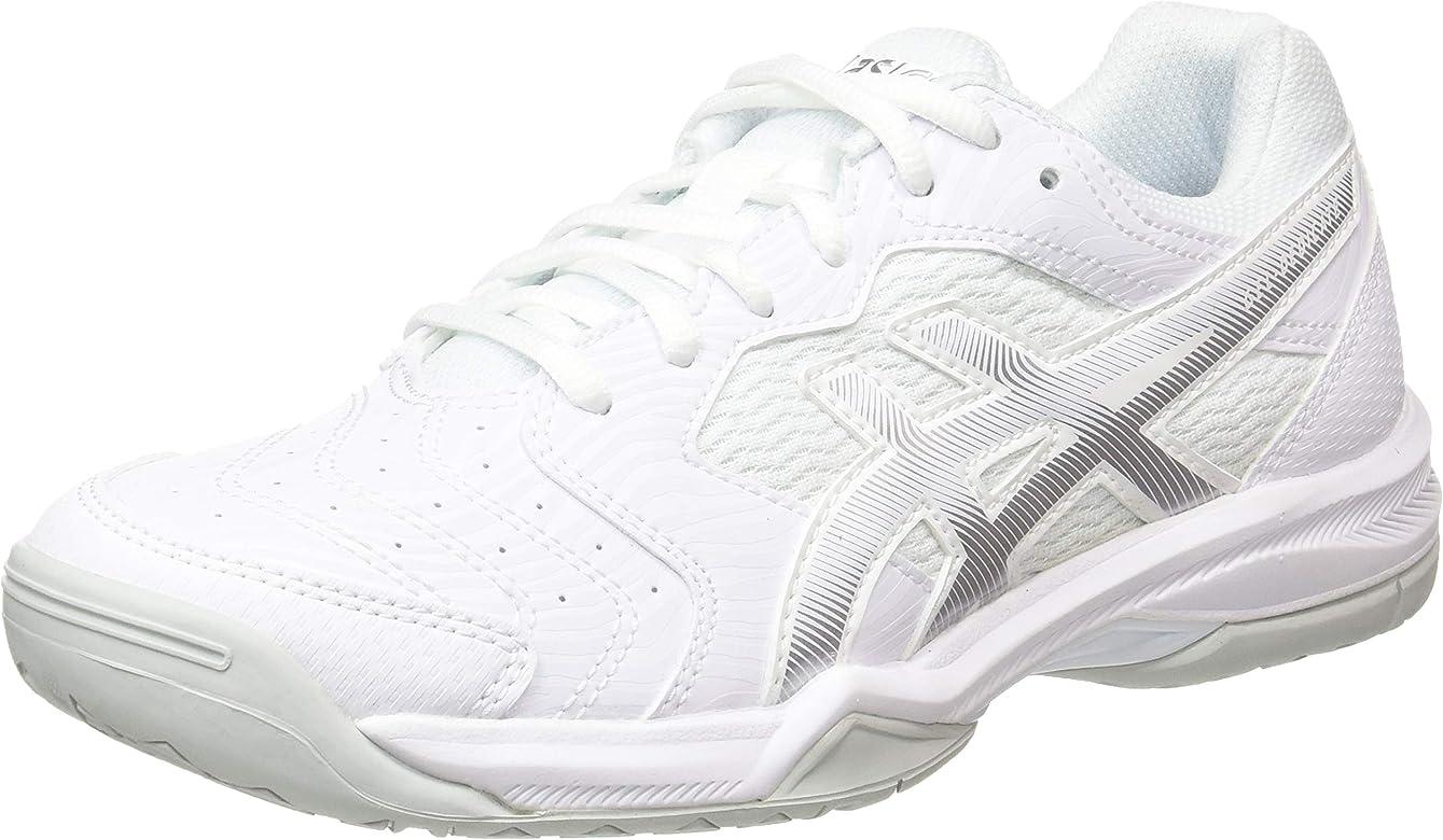 Asics Gel-Dedicate 6, Zapatillas de Tenis para Mujer, Blanco ...