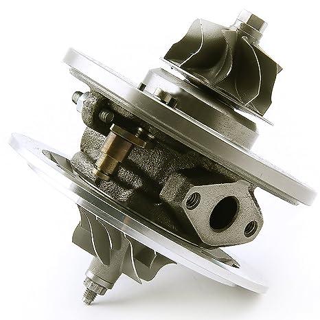 maXpeedingrods GT1749 V 708639 Turbo láser Garrett reparación CHRA para Renault Laguna 1.9 DCI