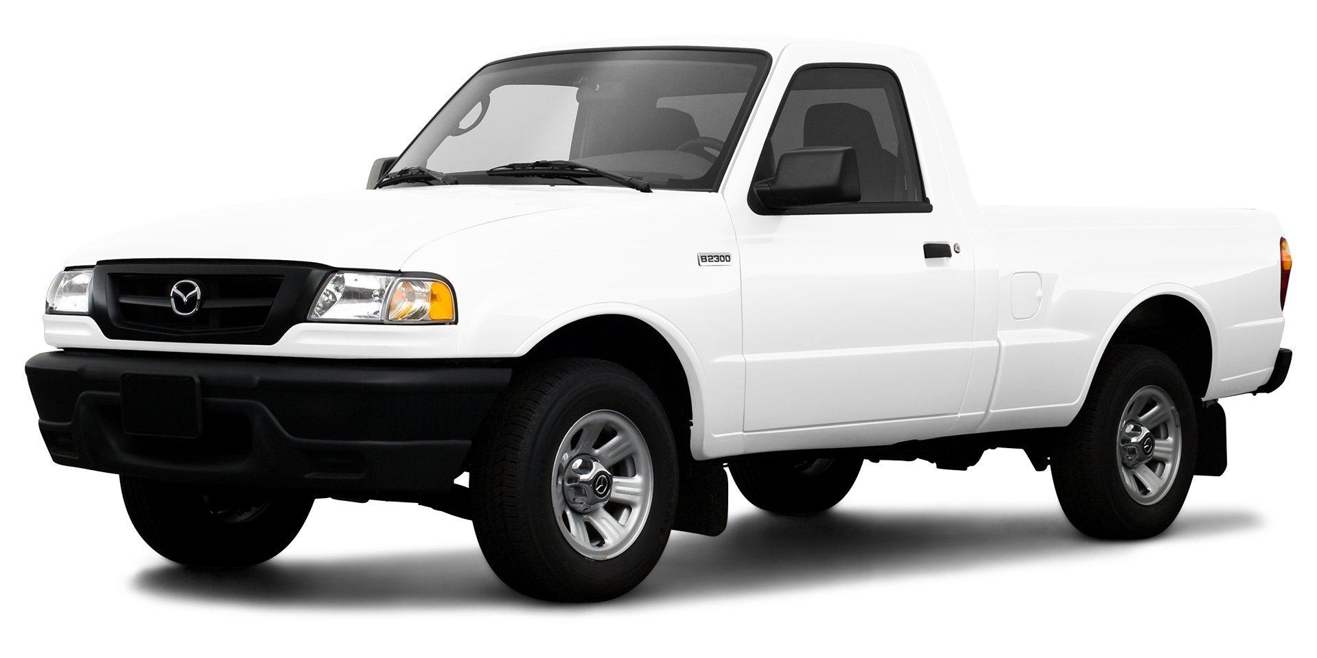 2009 mazda b4000 4 wheel drive plus4 cab automatic transmission