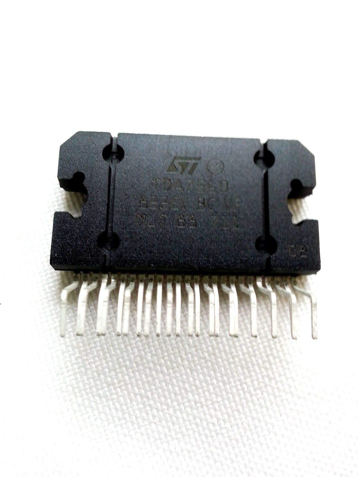 TDA7560 + 1g of Heat Sink Compound