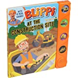 Blippi: At the Construction Site