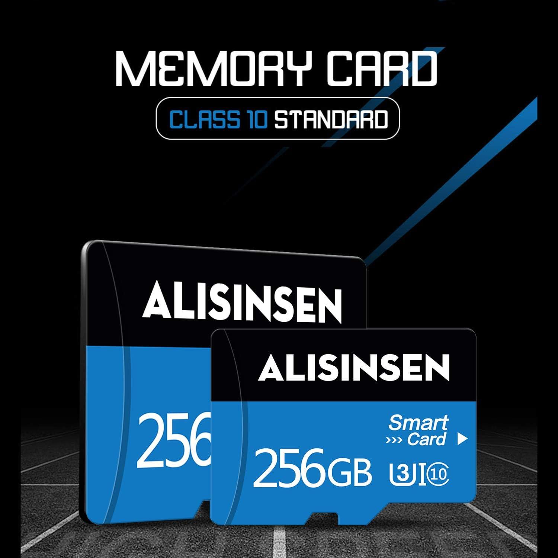 SD Adapter Antimagnetic Waterproof Class 10 U1 // U3 for Smartphones Cameras LJ2 TF Memory Card Laptops 8GB // 16GB // 32GB // 64GB // 128GB // 256GB Micro SD Card