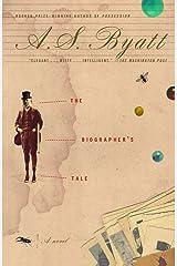 The Biographer's Tale: A Novel Paperback