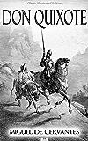 Don Quixote - Classic Illustrated Edition
