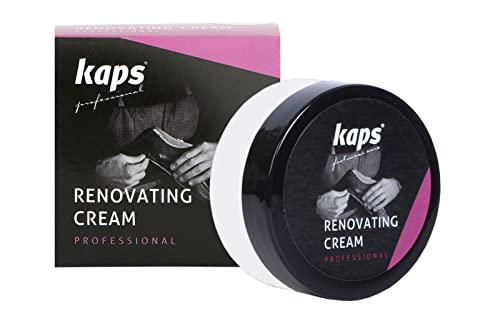 Kaps - Tinte adultos unisex Negro 118 - black kKihqex3Q