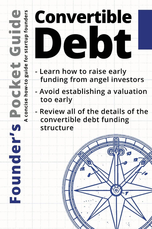 Founder's Pocket Guide: Convertible Debt pdf epub