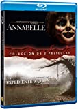 Pack: Annabelle + The Conjuring [Blu-ray]