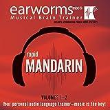 Rapid Mandarin, Vols. 1 & 2 (English and Mandingo Edition)