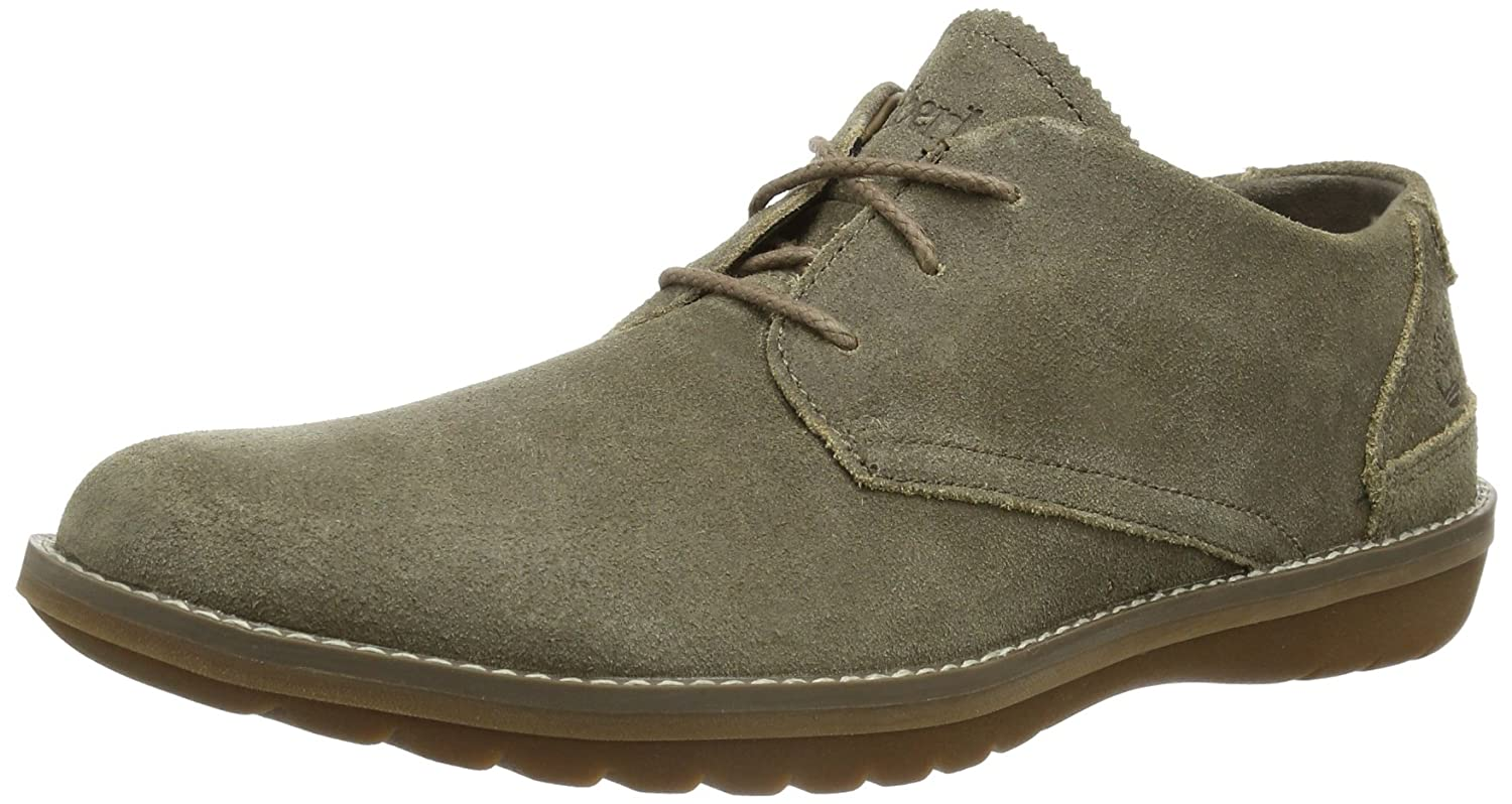 Timberland Pays Avant Voyage Chaussures Oxford (pour Les Hommes) Oo77h
