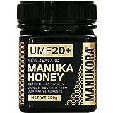 Le miel de Manuka UMF 20+ (MGO 829+), 250g