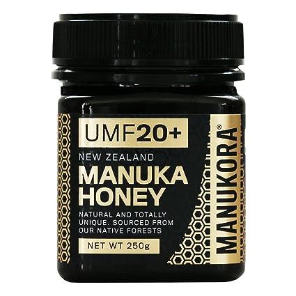 miel de manuka umf® 20+