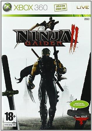 Ninja Gaiden II: Amazon.es: Videojuegos
