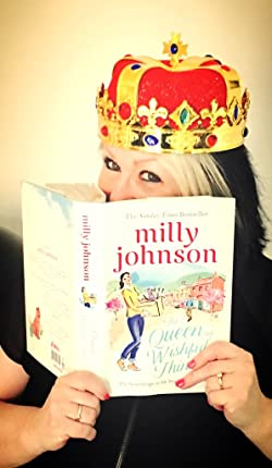 Milly Johnson