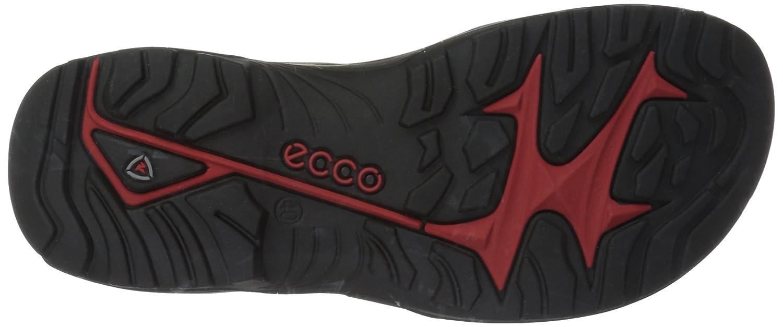 ECCO Mens Yucatan outdoor offroad hiking sandal