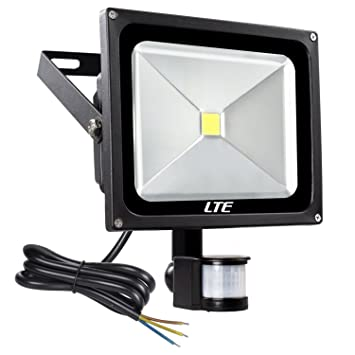 Lte 50w motion sensor outdoor light led security floodlight with lte 50w motion sensor outdoor light led security floodlight with with pir sensorwaterproof aloadofball Image collections