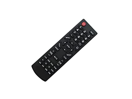 amazon com replacement remote control fit for dynex dx 40l261a12 dx rh amazon com  dynex dx 32l200a12 manual