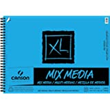 "XL Mix Media Pad, 18""X24"" Side Wire 2-Pack"