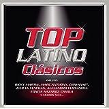 Top Latino Clásicos [Clean]