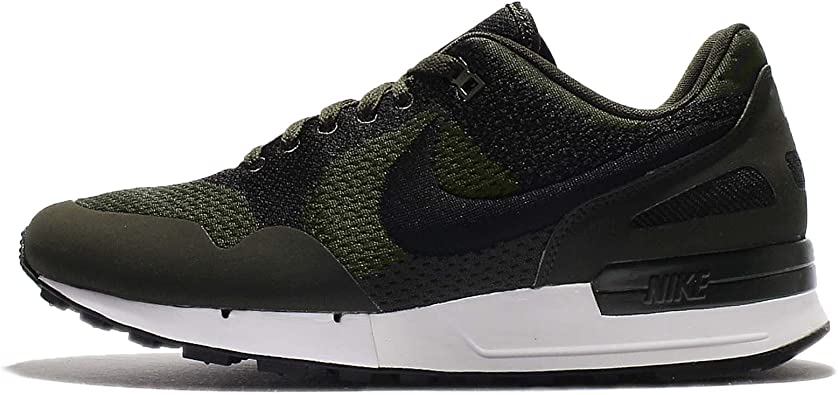 Amazon.com: Nike Men 's air pegasus 89 JCRD, Sequoia/black ...