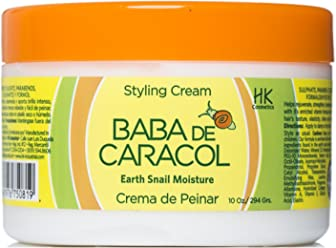 Baba de Caracol Regenerative Styling Cream