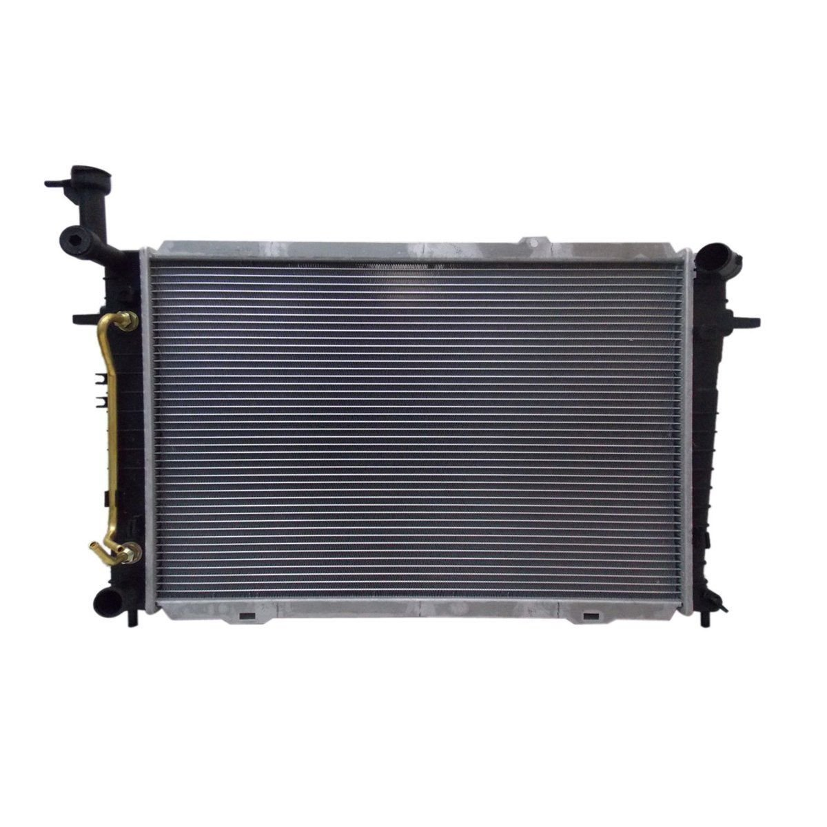 SCITOO Radiator 2785 fit Hyundai Tucson Kia Sportage 2.7L 2005-2009 by SCITOO
