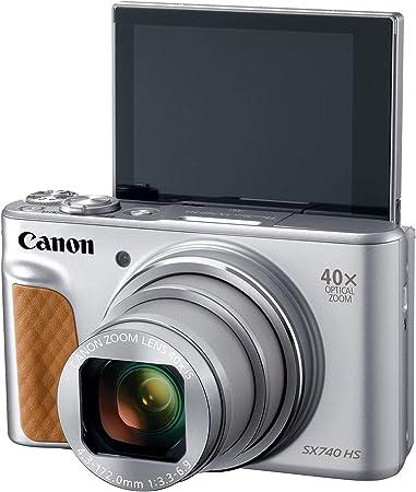 The Imaging World SX740 SL K2 product image 5
