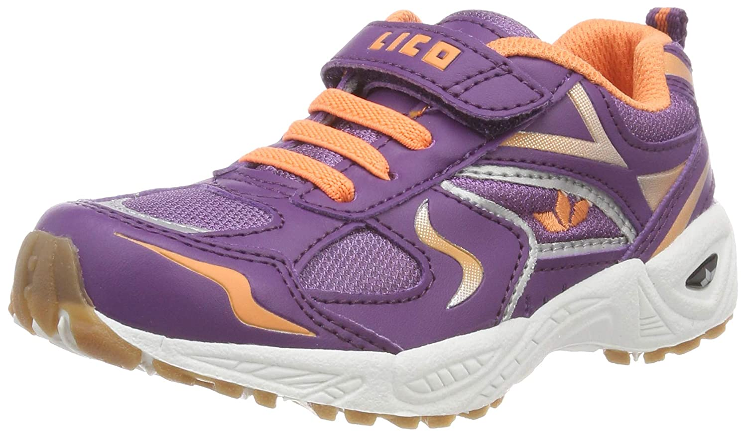 Lico Bob Vs, Chaussures Multisport Indoor Fille