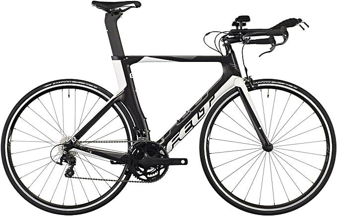 Felt B16 - Bicicletas triatlón - negro Tamaño del cuadro 56 cm ...