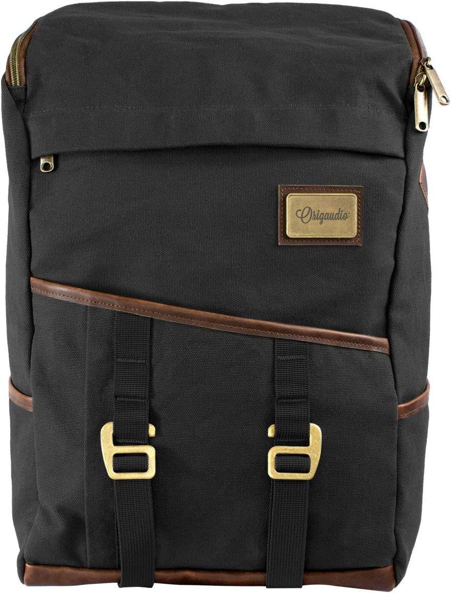 Origaudio Finley Mill Backpack - 17