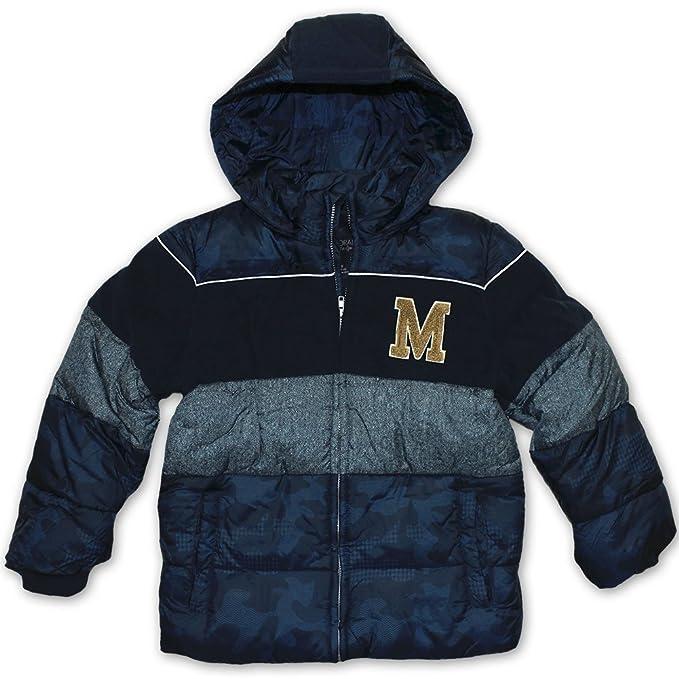 Mayoral - Chaqueta deportiva - chaqueta de videojuegos - para niño azul 128: Amazon.es: Ropa y accesorios