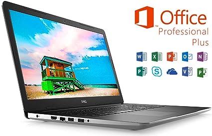 Ordenador portátil INSPIRON 17 3793 - Intel Core i7-1065G7 - 8 GB ...